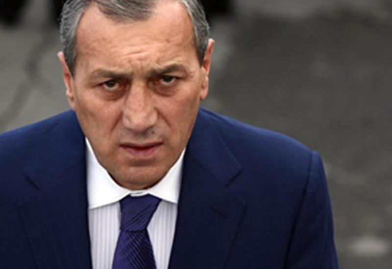 Еще один олигарх сбежал из Армении