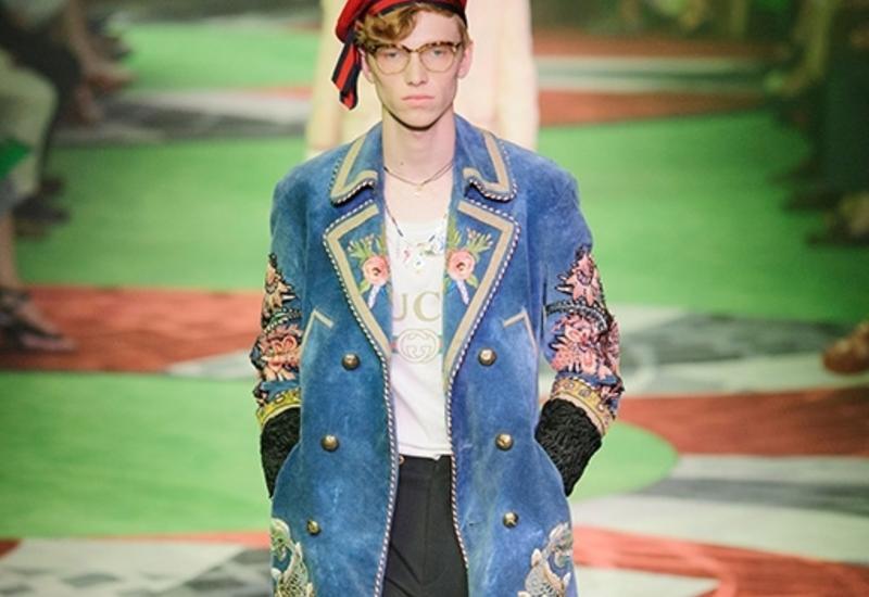 Сказочные образы Gucci