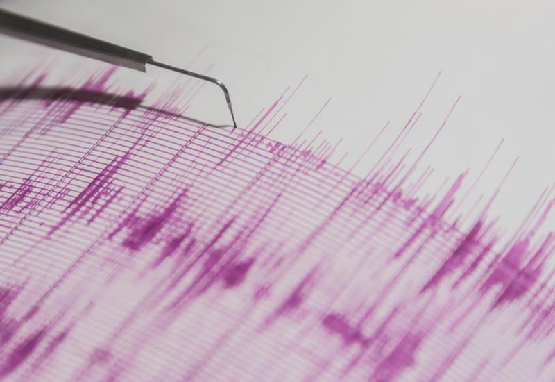 Сильное землетрясение произошло у берегов Аляски