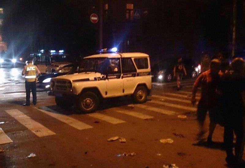 Атака на главу азербайджанской диаспоры в Украине