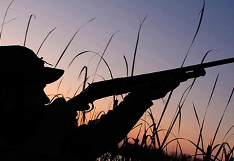 В Азербайджане завершается сезон охоты