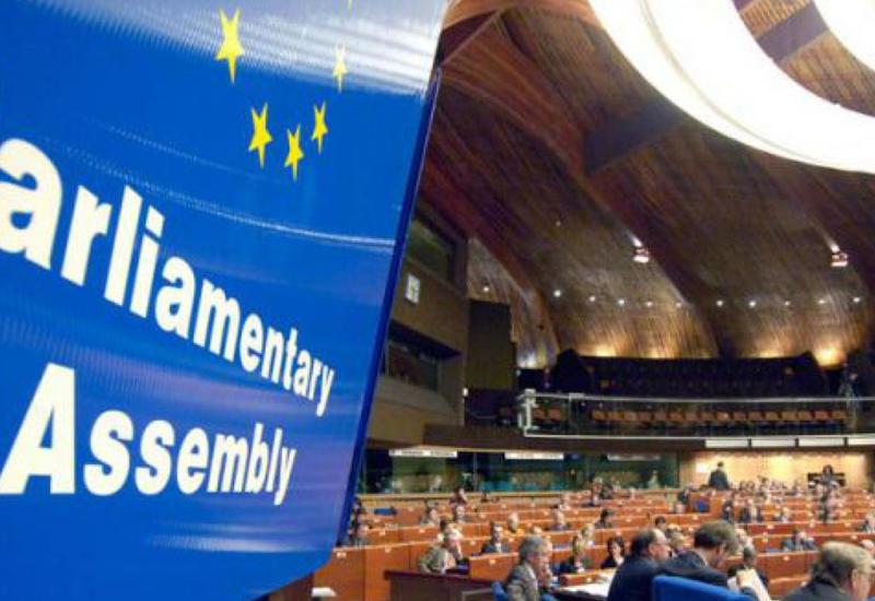 ПА ОБСЕ отвергла глупую поправку, предложенную Арменией
