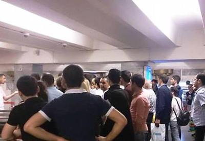 """Bakı metrosundakı problemin <span class=""""color_red"""">SƏBƏBİ</span>"""