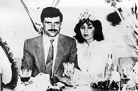 Как Ильхам и Фариза подарили Азербайджану День влюбленных