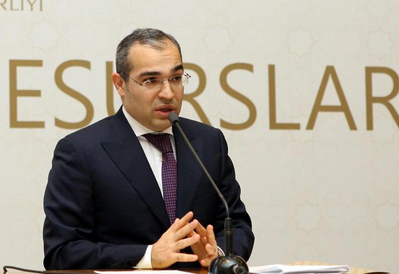 Микаил Джаббаров избран президентом Федерации фехтования Азербайджана