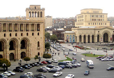Народ Армении хочет выхода из ЕАЭС, а власти всем довольны, ведь деваться им от Москвы некуда
