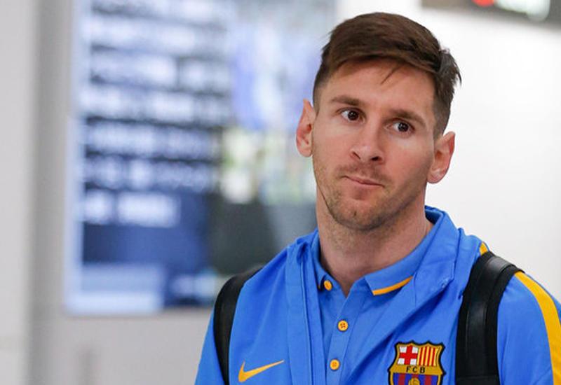 Аргентинцы умоляют Месси не бросать сборную