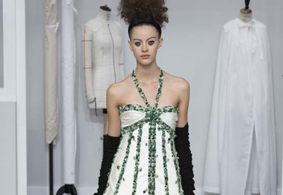 "Швейное ателье Chanel на Paris Haute Couture <span class=""color_red"">- ФОТО</span>"