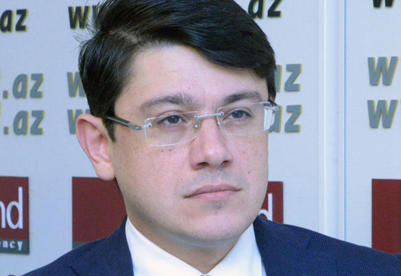 Азербайджанский депутат направил обращение новому руководству Европарламента