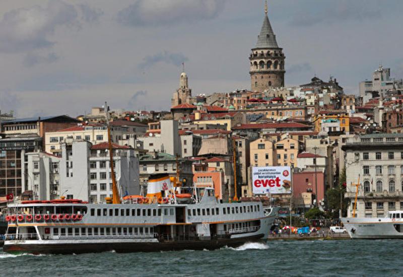 Стамбул - дело чести, или успеть до 2023 года