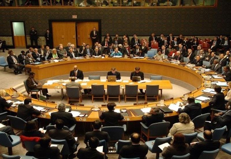 Совбез ООН проведет экстренное закрытое заседание по Карабаху