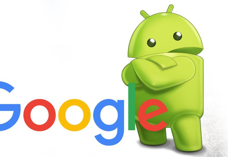 """Google добавила в Android """"сейф"""" для конфиденциальных файлов"""