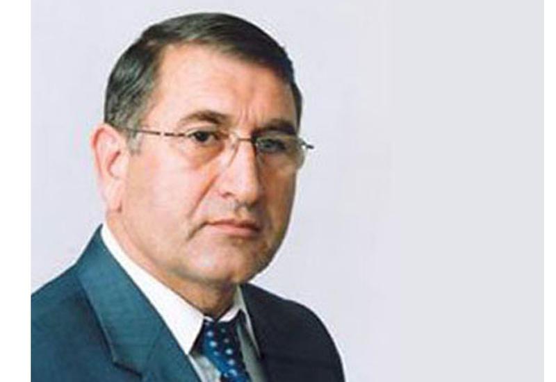 Таир Рзаев: Азербайджан уже знают в мире под собственным брендом