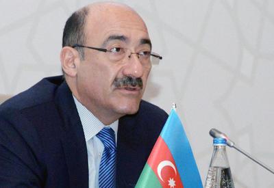 Абульфас Гараев о Фестивале Новруза в Баку