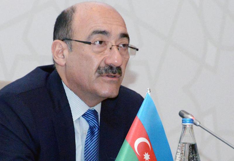Абульфас Гараев о развитии туристической сферы