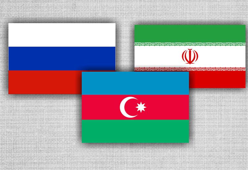 """Проект «Север - Юг» отвечает интересам трех стран региона <span class=""""color_red"""">- ВЗГЛЯД ИЗ МОСКВЫ</span>"""