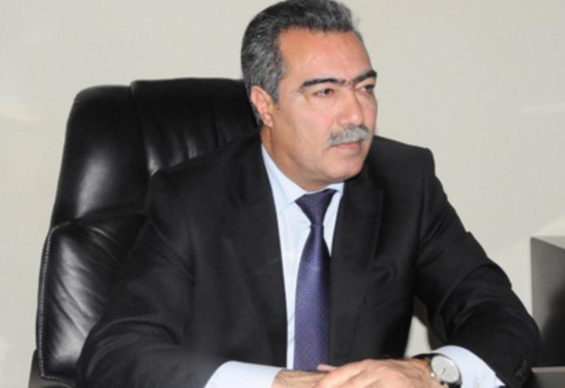 Вугар Сафарли прокомментировал вопрос выдачи квартир техработникам СМИ