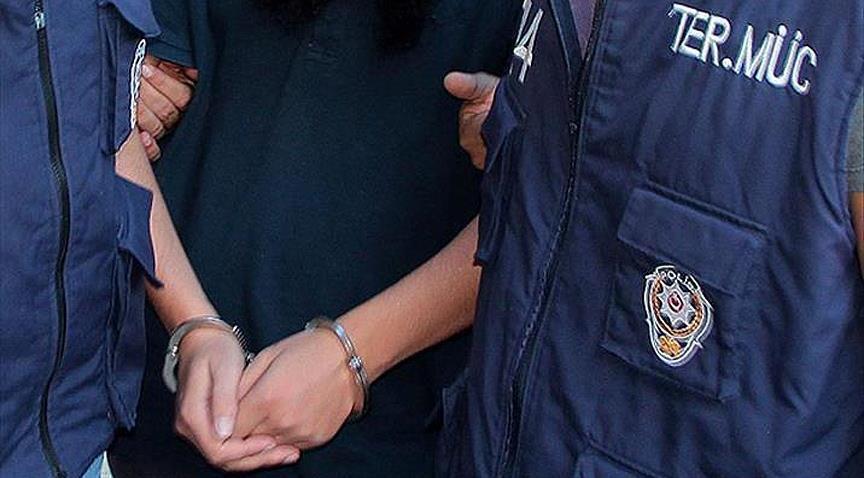 Спецслужбы Турции задержали «министра сельского хозяйства» ИГ