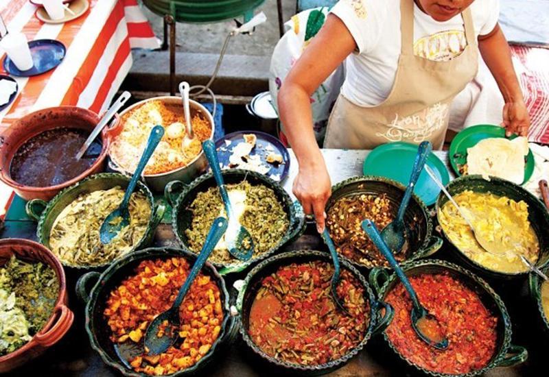 Студенты из Латинской Америки накормят курян блюдами своей кухни
