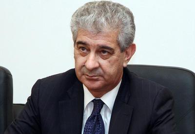 Али Ахмедов: Благодаря реформам Азербайджан будет развиваться еще интенсивнее
