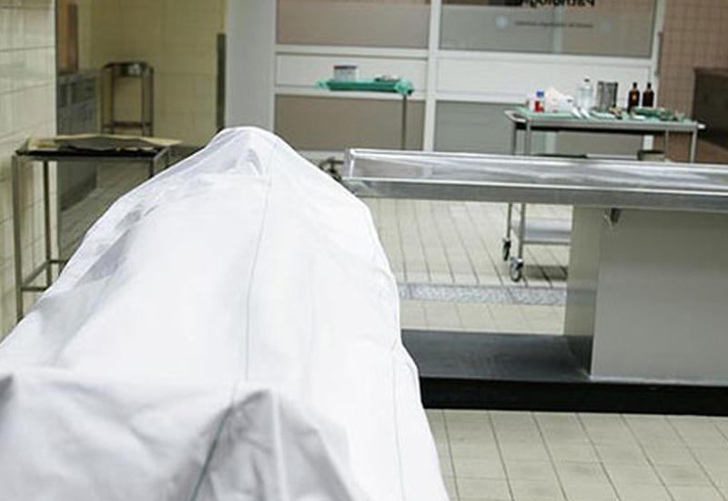 Bakıda şadlıq evinin qarşısında ağır qəza: Qadın öldü