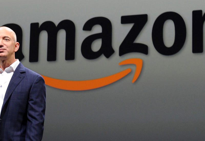 Еврокомиссия начала антимонопольное расследование в отношении Amazon