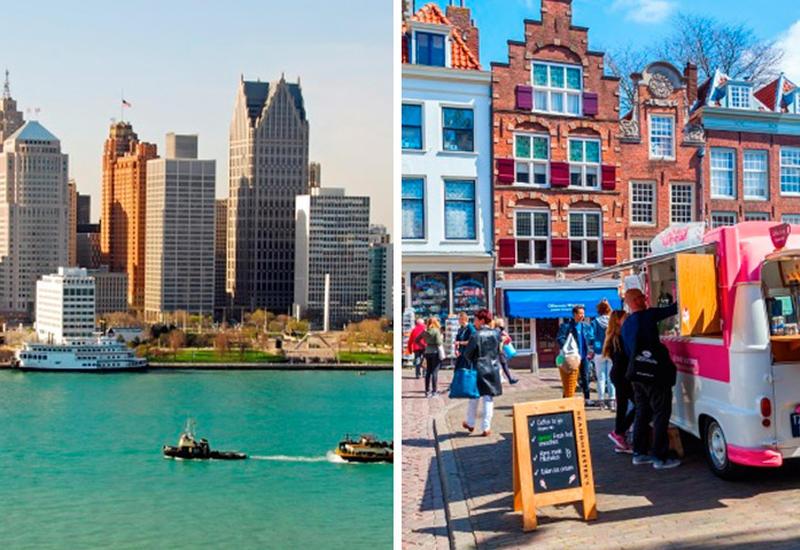 Города, которые платят жителям за то, что в них живут