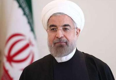 Хасан Роухани: Связи между Ираном и Азербайджаном будут еще более укрепляться и расширяться