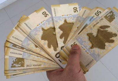 Вкладчикам закрывшихся банков выплатили более 747 млн манатов