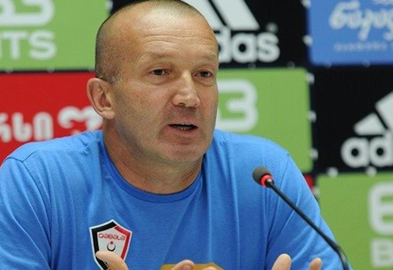 Роман Григорчук: Не думаю о борьбе за чемпионство