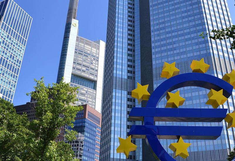 Путешествие в Европу: Жара - она и во Франкфурте жара