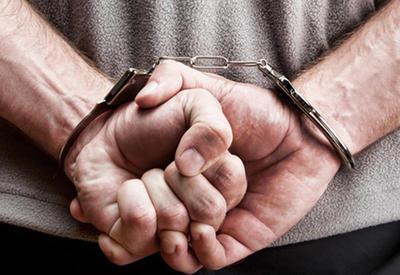 В Баку задержали липового полковника