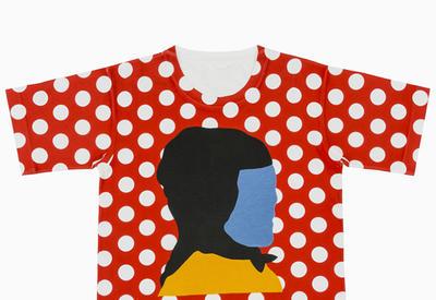 """Абстрактная коллаборация итальянского бренда Marni и шведского художника Ektа <span class=""""color_red"""">- ФОТО</span>"""