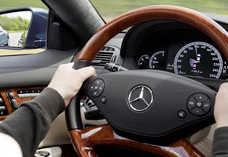 К сведению азербайджанских водителей