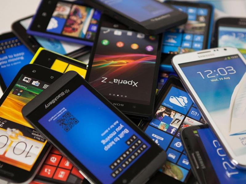 Рейтинг наилучших телефонов вмире