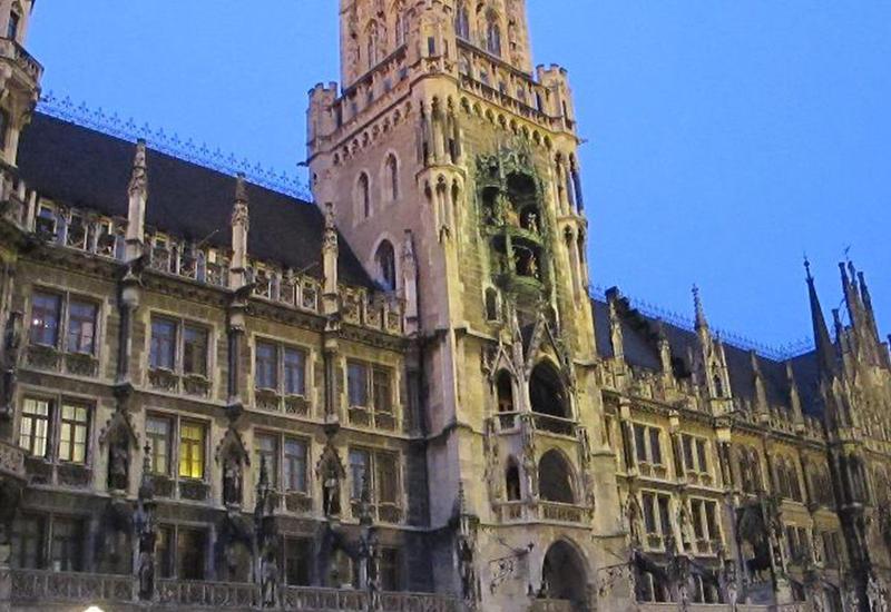 Триумф азербайджанского оркестра в Германии