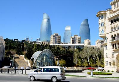 В Баку пройдет II Европейский фестиваль толерантности IMAGINE