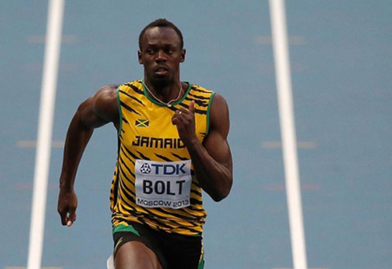 Усейна Болта лишили золота Пекинской Олимпиады