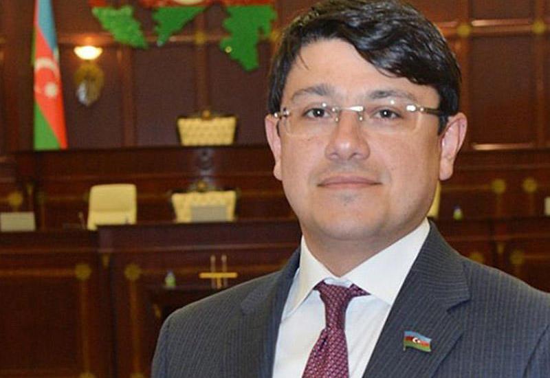 Фуад Мурадов: Новая госпрограмма позволит шире пропагандировать идеологию азербайджанства среди молодежи