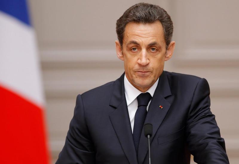 В Париже начинается суд над Саркози