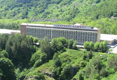Известный армянский курорт превращается в притон