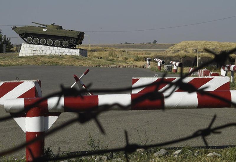 Армения может остаться без российского оружия