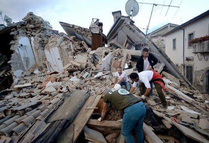 Число жертв землетрясения в Турции выросло до 109