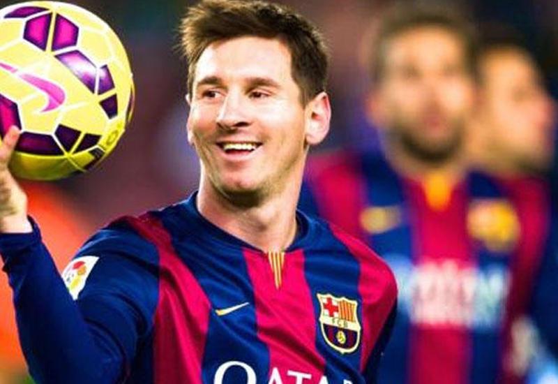 Месси хочет покинуть «Барселону»