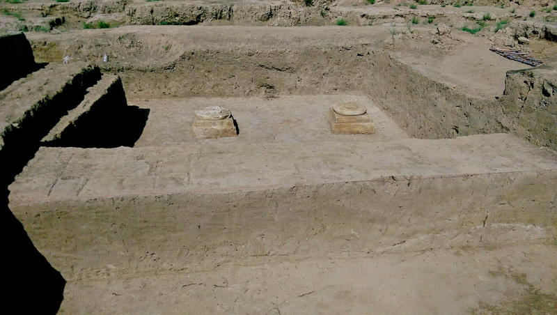 Находки в Шамкире, которые перевернут историю Древнего мира