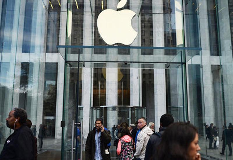 Apple вылетела из тройки самых прибыльных компаний
