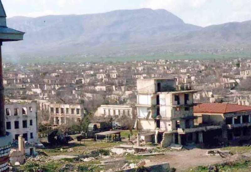 Главная причина нерешенности нагорно-карабахского конфликта - деструктивная позиция Армении