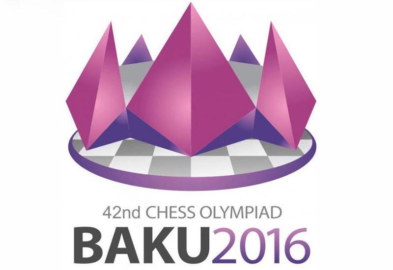 На Бакинской шахматной олимпиаде определен календарь третьего тура