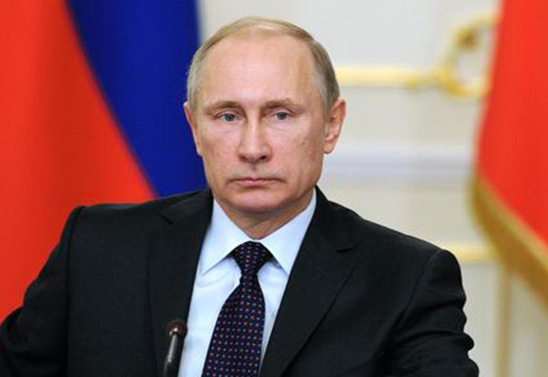 Путин о задержании иностранных шпионов в России