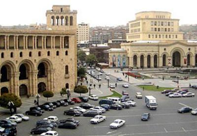 Torpaqların qaytarılması məsələsində Ermənistan XİN və MN arasında ziddiyət yarandı
